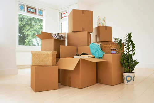 Moving is a lot of work. Selling your house is even more work. Do less work, have someone rent to own your home instead.