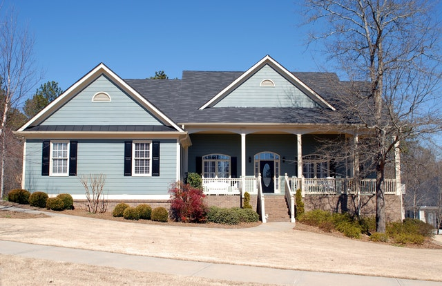 A home inspection could save you a lot of money in repair costs or lost option fees.