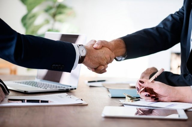 Negotiating your contract is important to secure a good deal.